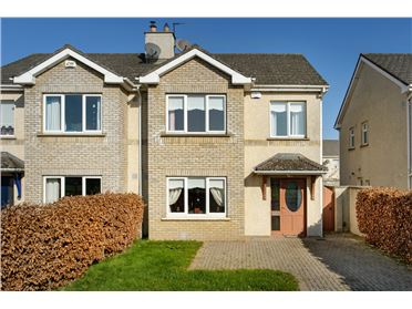 Photo of 36 Whitefields, Portarlington, Laois