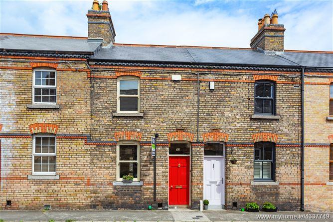 Main image for 32 Carnew Street, Stoneybatter, Dublin 7
