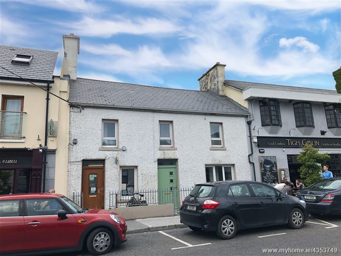 Main image for Main Street, Spiddal, Galway