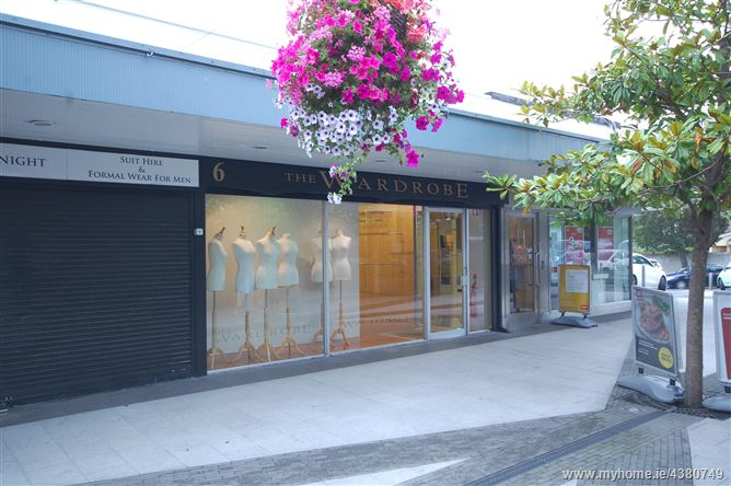 Main image for Unit 6 Killiney Shopping Centre, Killiney, County Dublin
