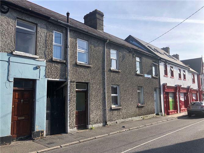 Main image for 3 Geraldine Terrace,Chapel Lane,Longford,N39 A2R9