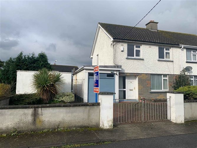 9 Sharon Avenue, Browneshill Road, Carlow Town, Carlow