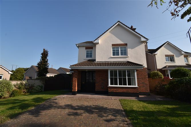 1 Marwood Lawn, Riverstown, Glanmire, Cork