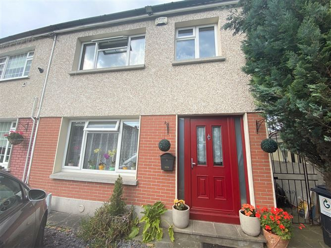 Main image for 23 Ashwood Way, Clondalkin, Dublin 22
