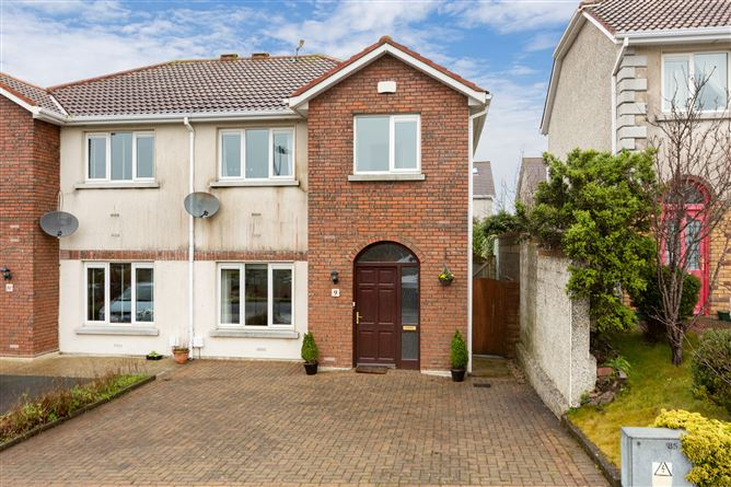 Main image for 9 Saunders Lane, Rathnew, Wicklow, A67NV05