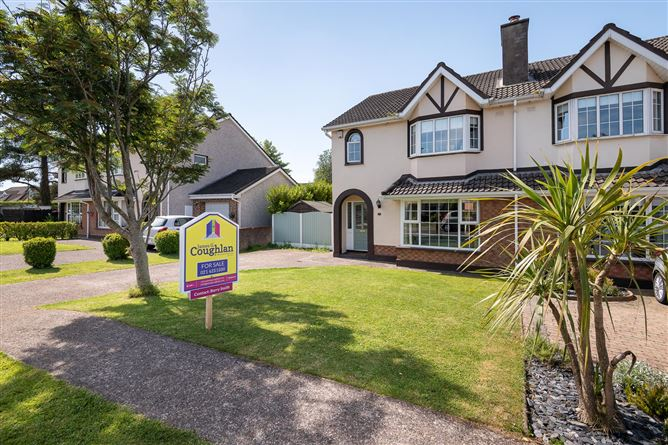 Main image for 28 The Downs, Broadale, Douglas, Cork