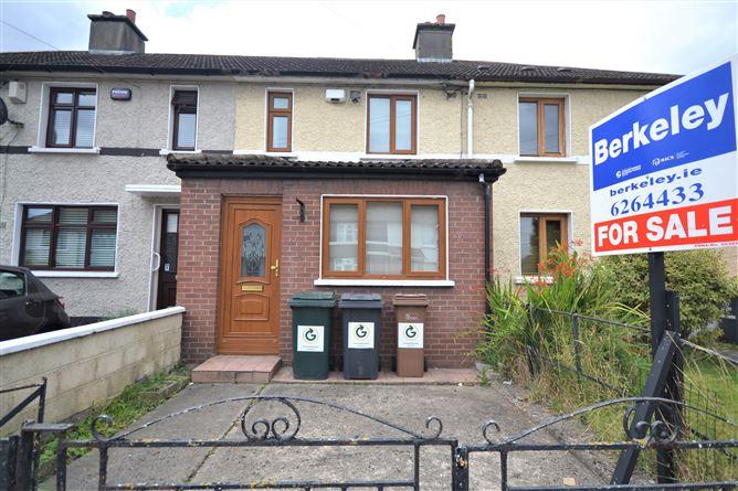 Main image for 8 Thomond Road, Ballyfermot, Dublin 10