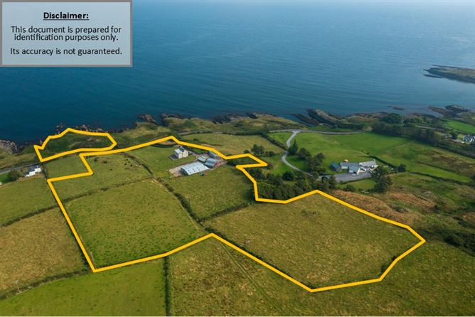 Main image for Fastnet View House,  Colleras, Goleen, West Cork