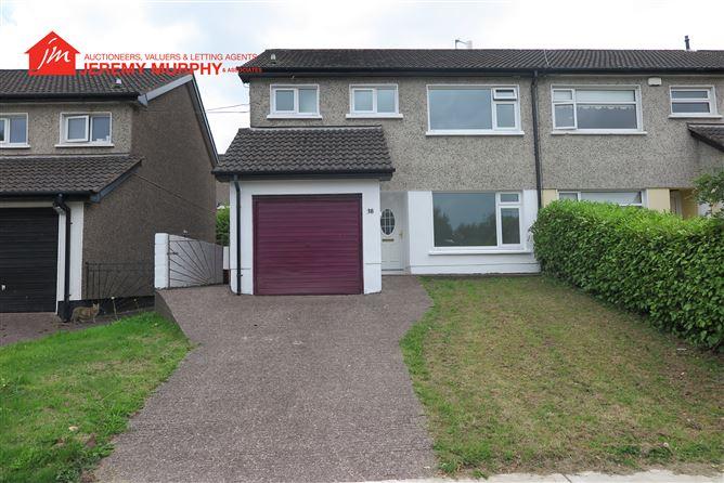 Main image for 38 Westbury Estate, Wilton, Cork