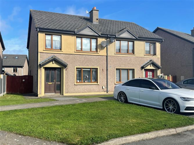 Main image for 29 Evergreen Way, Whitebrook, Wexford, Co. Wexford