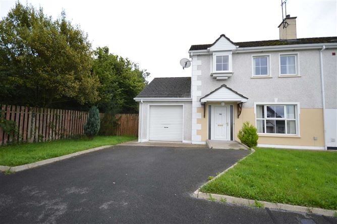Main image for 192 Beeches Ballybofey, Co. Donegal