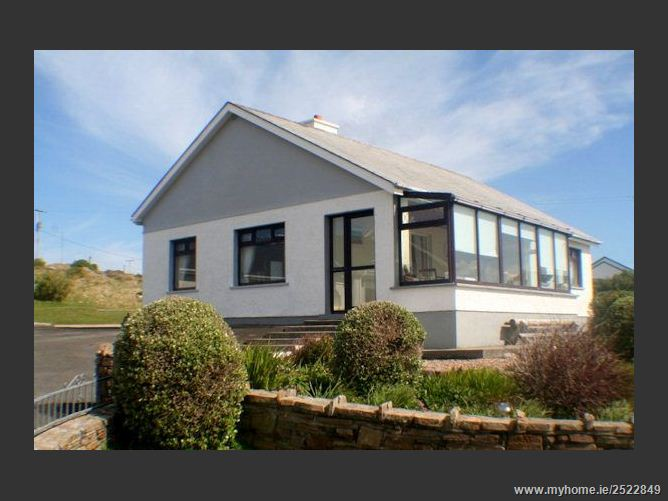 Main image for Hillcrest Holiday Home - Cruit Island, Donegal