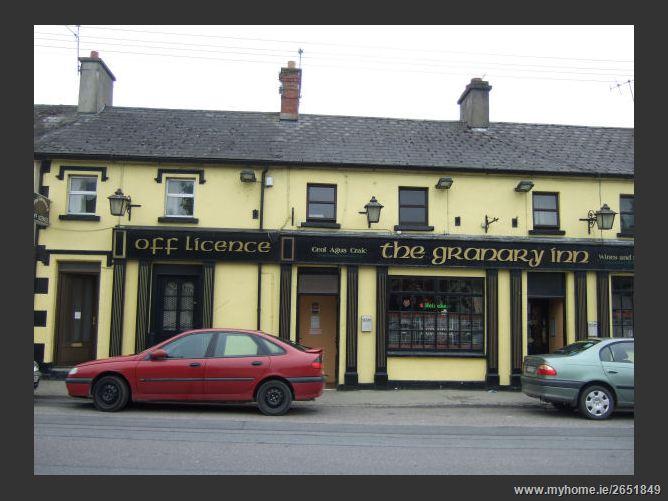 The Granary Pub, Cahir, Tipperary