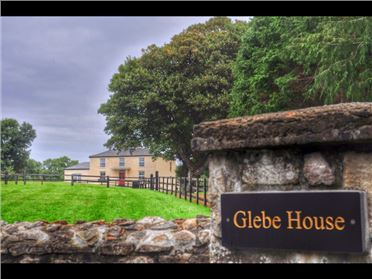 Photo of Glebe House, Whitegate, Clare