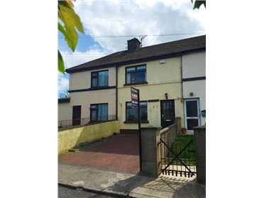 5 St Kevins Terrace, Wicklow, Wicklow