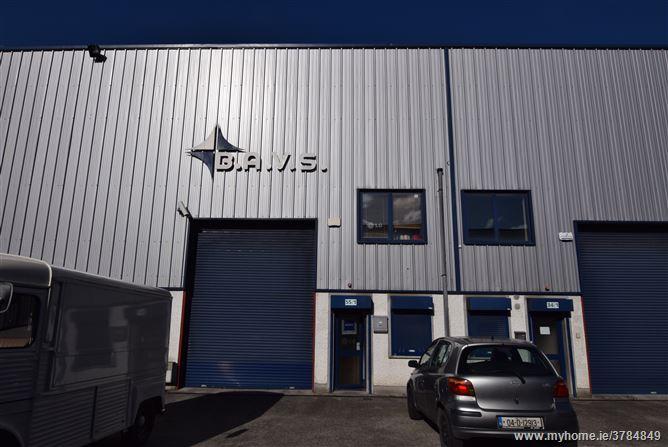 Unit 55/1, Block 503,Greenogue Business Park, Rathcoole,   County Dublin