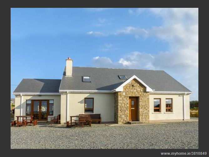 Main image for Carrick Cottage,Carrick Cottage, Carrick Cottage, Derrybeg, County Donegal, Ireland