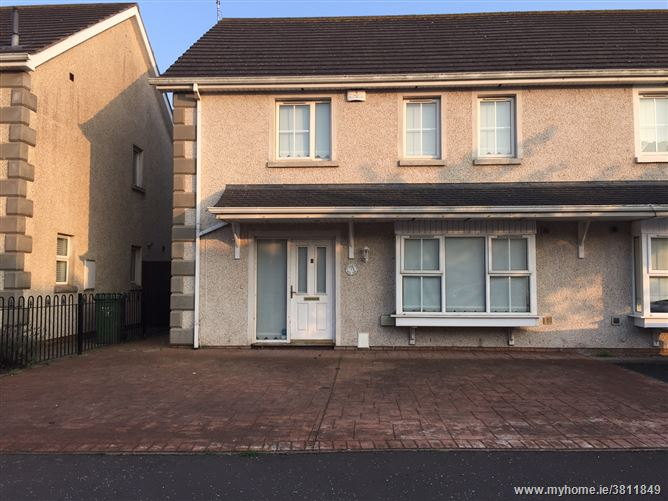 2 Mill Road, Glasheen, Stamullen, Meath