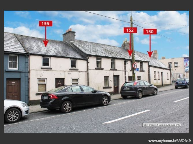 Photo of 134, 138, 150, 152, 156, Bohermore, Galway City, Co. Galway