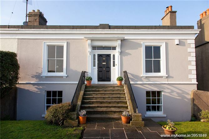 9 Brighton Vale, Monkstown, Co Dublin