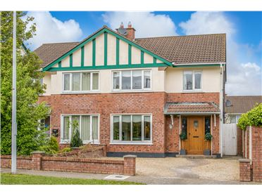 Main image of 1 Orby View, Leopardstown,   Dublin 18