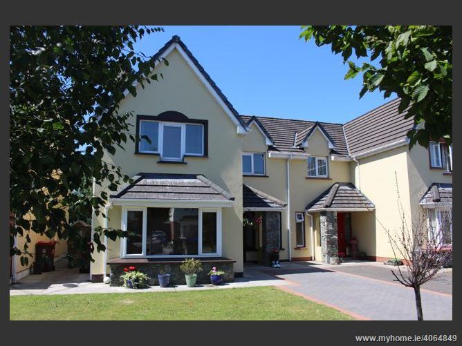 11 Rossdara, Loreto Road, Killarney, Kerry