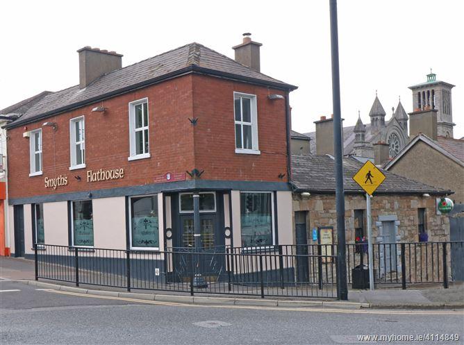 Smyths Flathouse, Railway Street & Fairgreen, Navan, Meath