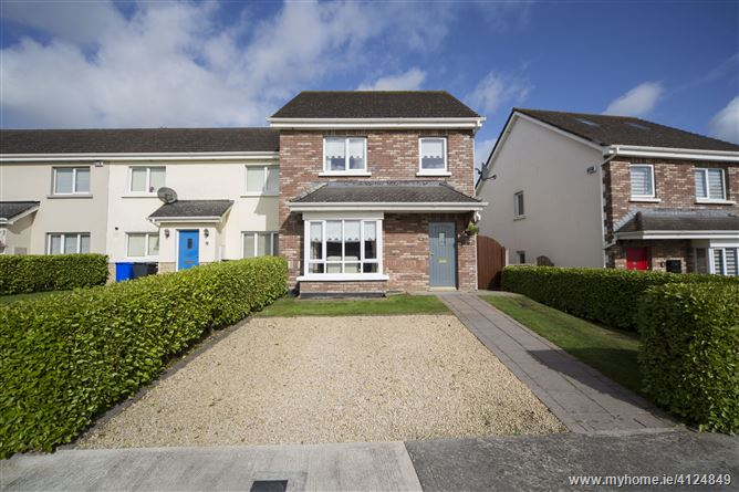 Dunlin Street, Aston Village, Drogheda, Louth