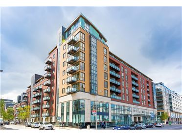 Photo of 421 Longboat Quay North, Grand Canal Dk, Dublin 2