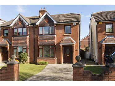 Photo of 49 Glenbourne Road, Leopardstown, Dublin