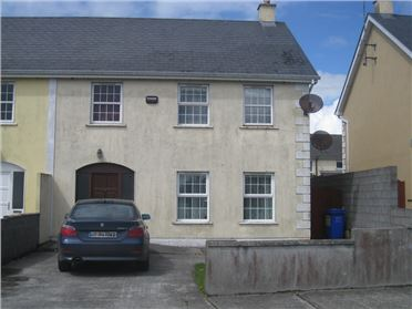 Photo of 16 Cloverwell, Edgeworthstown, Longford