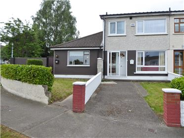 Main image of 186, The Crescent, Millbrook Lawns, Tallaght, Dublin 24