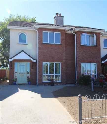 58 Rochfort Manor Gragiuecullen, Carlow Town, Carlow