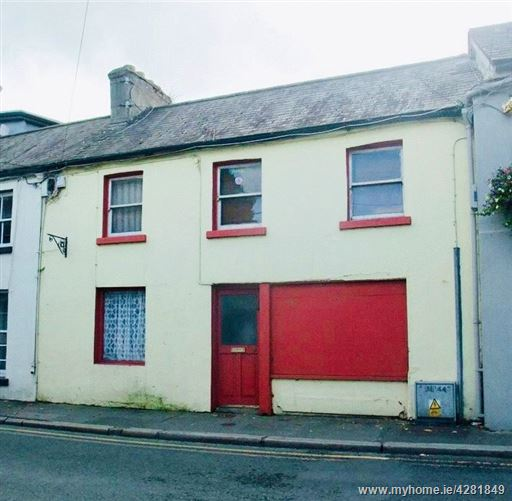 Main image for 26 Main Street, Wicklow Town, Co Wicklow, A67 PC64