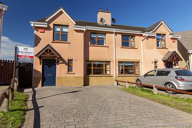 Main image for 93 Pairc Na mBlath, Ballinroad, Dungarvan, Waterford