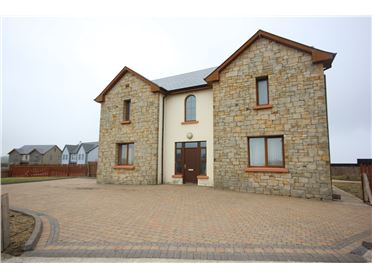 Photo of 8 Crest of the Wave, Causeway, Magheracar, Bundoran, Donegal