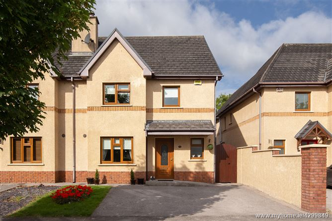 31 Bramble Way, Castlelake, Carrigtwohill, Cork
