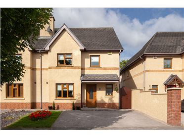 Photo of 31 Bramble Way, Castlelake, Carrigtwohill, Cork