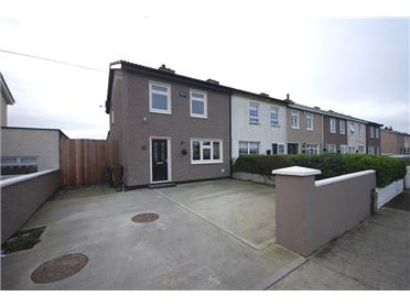 Photo of 290 Killinarden Estate, Tallaght, Dublin 24