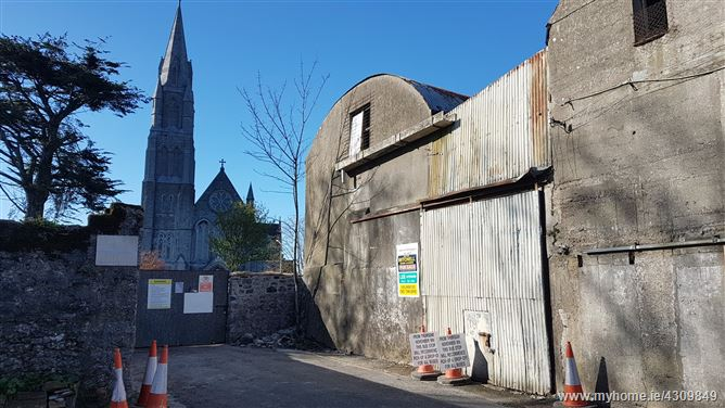 """Main image for Falvey's Lane"""" Church View, Nenagh, Tipperary"""