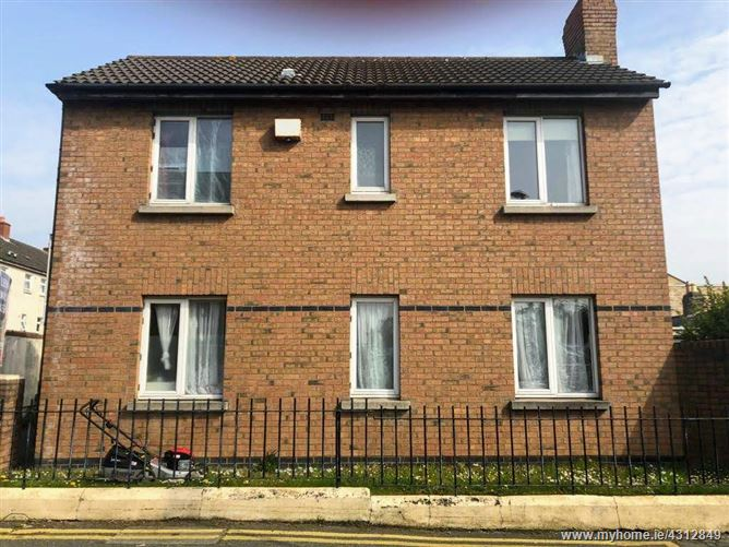 42 Kings Inn Court, Phibsboro,   Dublin 7