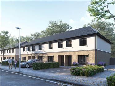 Main image for 2 Bedroom Houses (Type E),Hallwell,Adamstown,Co Dublin