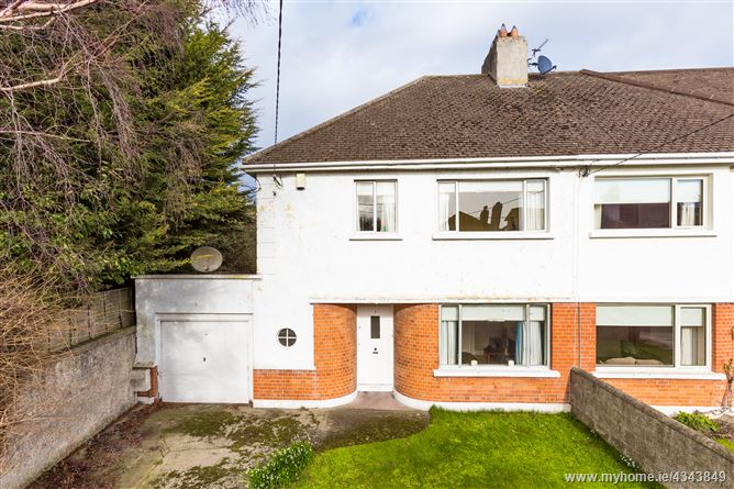 1 Churchtown Drive, Churchtown, Dublin 14