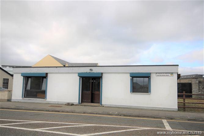 Main image for Custom House Quay, Sligo City, Sligo