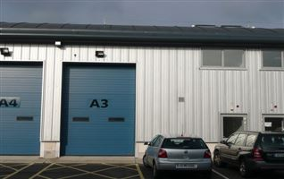 Unit A3 Network Enterprise Park, Kilcoole, Wicklow