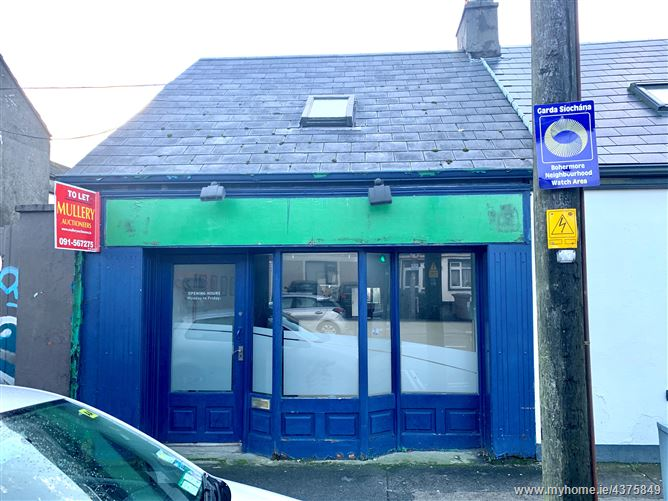 Main image for 114 Bohermore, City Centre, Galway City