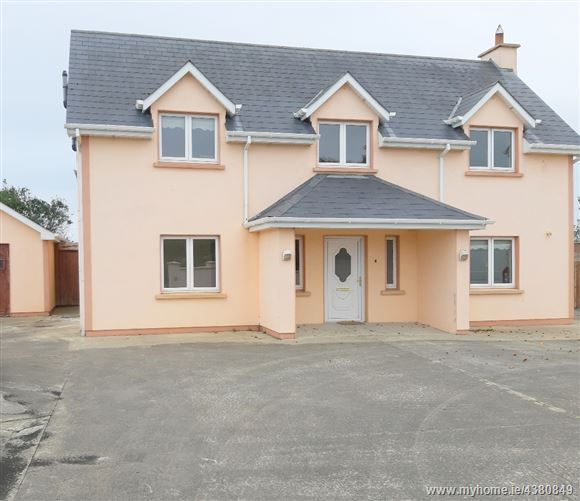 Main image for Former Creche Ballycogley, Killinick, Wexford