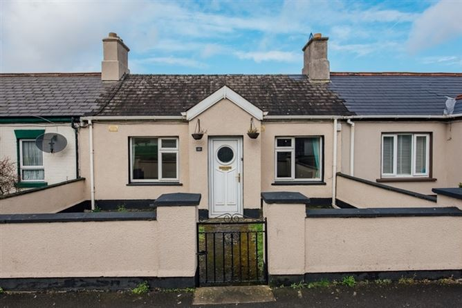 Main image for 10 Artisan Cottages, Newbridge Road, Naas, Co. Kildare