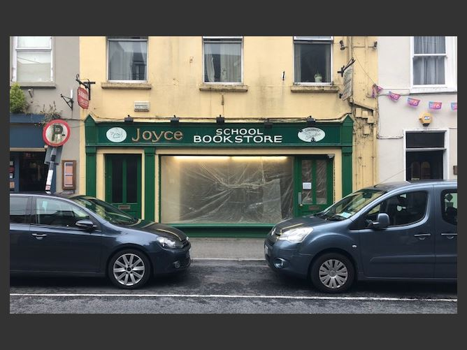 Main image for 52 Dominick Street, City Centre, Galway City