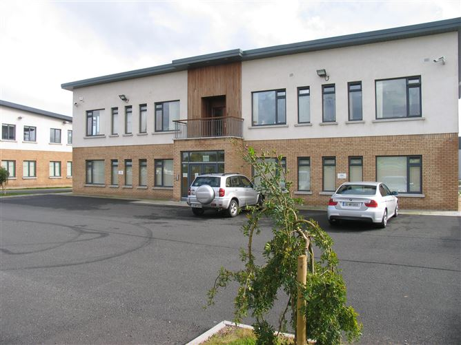 Main image for Office A, Block One, Newtownmountkennedy Business and Enterprise Centre, Newtownmountkennedy, Wicklow